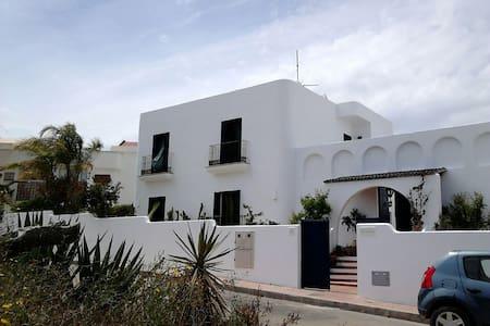 Un lujo de descanso - Calabardina - Dům