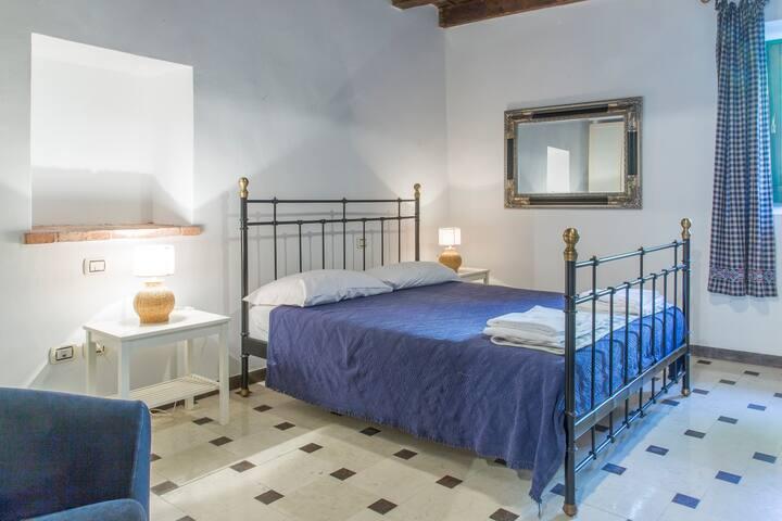 Villa Cisano appartamento Blu - Bardolino - Apartemen