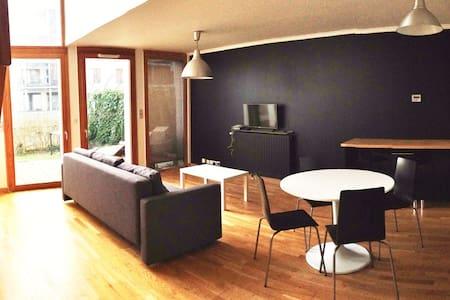 Tours beau duplex type Loft avec terrasse - Tours