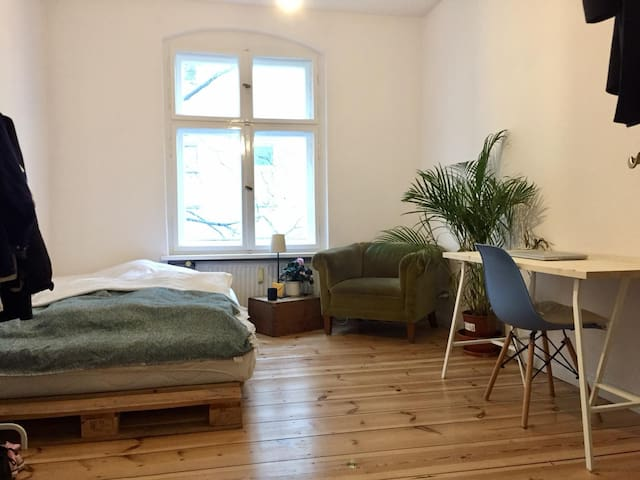 Cozy Apartment in Neukölln!