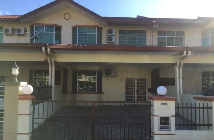 Kingfisher Homestay