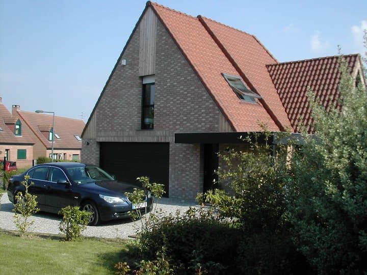 Villa du Phénix