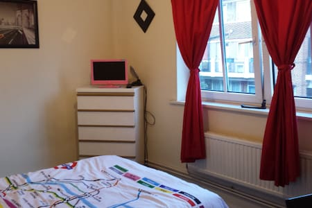 Room between London Bridge and Bermondsey - Londres