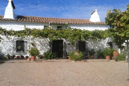 Cortijo El Mohedano Main House - Villanueva de Córdoba - Haus
