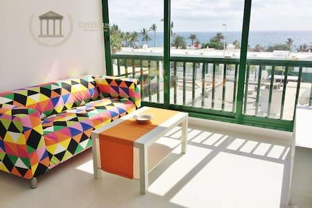 Apartamento Playa Chica - Tías