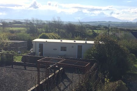 Static Caravan in Paradise, Anglesey North Wales