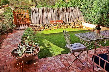 OPEN SPACE CON GIARDINO - Porto Istana - Apartment