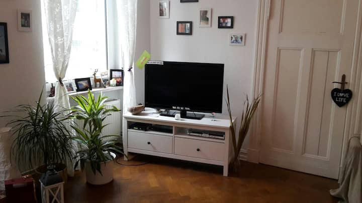 My Livingroom can become your home