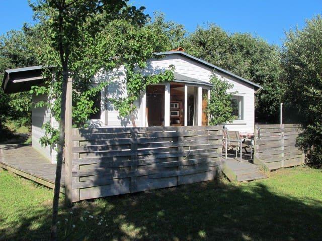 Petite maison au calme  - Pont-l'Abbé - Rumah