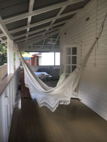 The Gallery B&B - Bellingen - Andere