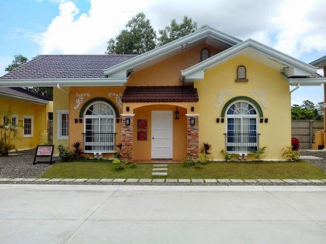 Primary homes subdivision for rent - Dauis - Byt