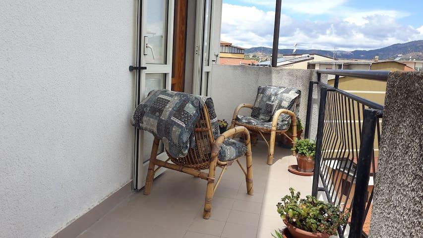 Spazioso appartamento a 2km da Soverato - Davoli