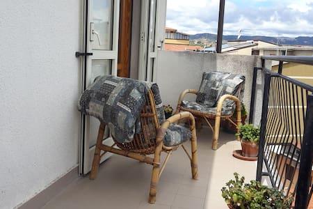 Spazioso appartamento a 2km da Soverato - Davoli - Διαμέρισμα