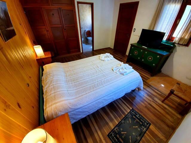 Habitación privada en La Cumbrecita