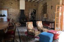 Chateau de Gressoux a Gite Rural