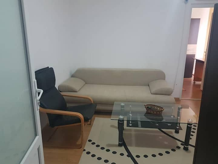 Apartment Campus1