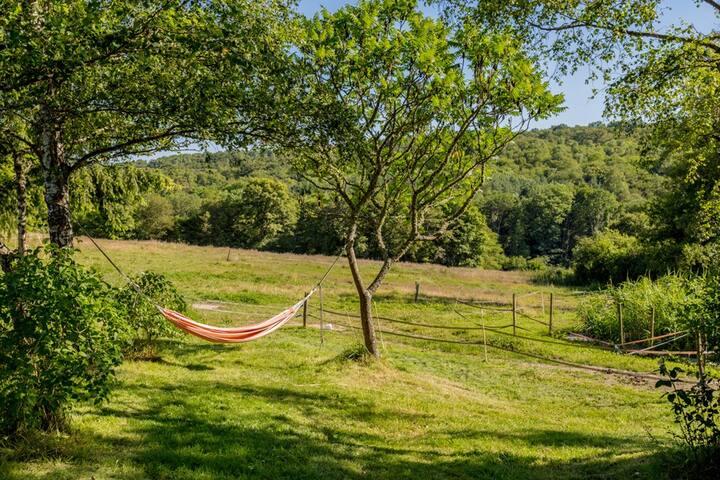 Les Ruats Farm B&B Eco-friendly and organic