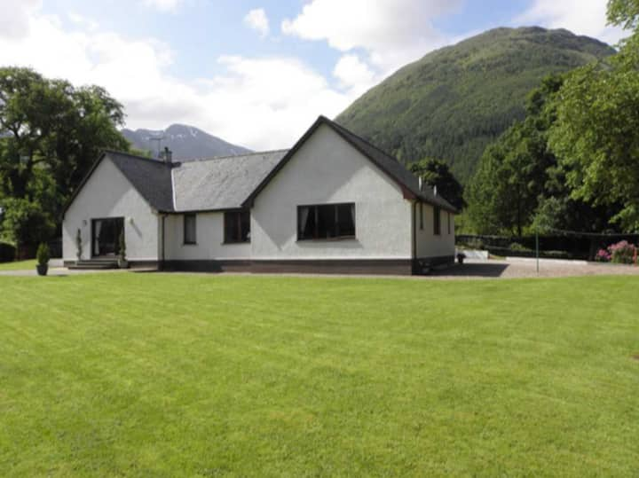 Moulin Lodge - Fort William