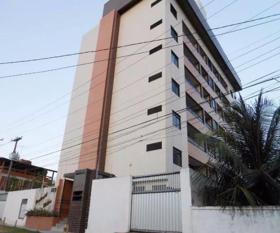 APARTAMENTO EM CAMBOINHA II - Cabedelo - อพาร์ทเมนท์