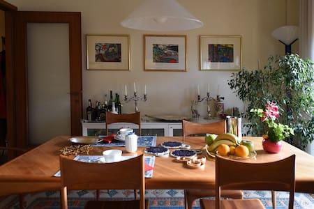 La casa di Francesca - Firenze