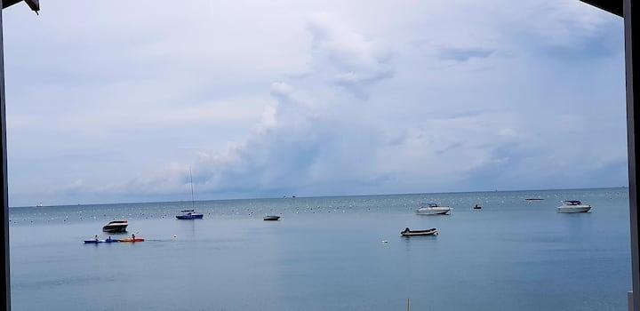 4 Bhk Sea view North Goa Nerul