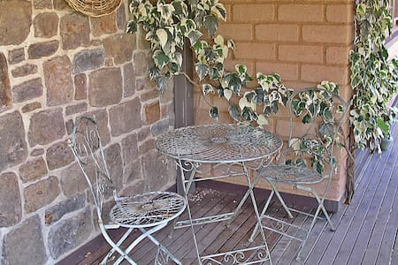 The Keep self-contained country B&B - Taradale