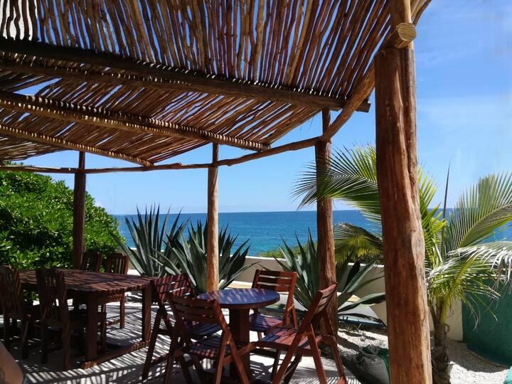Castillo Del Mar Cuatro-4 suite offering
