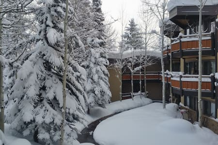 Laurelwood - Aspen / Snowmass slopeside - Snowmass Village - Wohnung