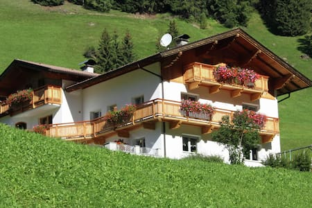 Apartamento en Außervillgraten pistas de esquí Lienz cerca