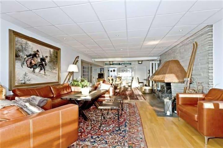 NORDSETER SPORTELL, NORDSETER  LILLEHAMMER - Lillehammer - Appartement