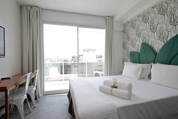❤️ Cozy apartment with pool ❤️