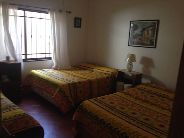 Casa Villa Ruffos