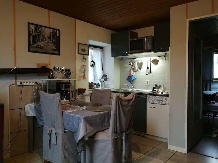 Wohnung Westerwald