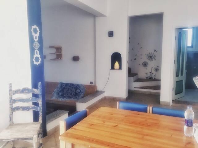 House Mira