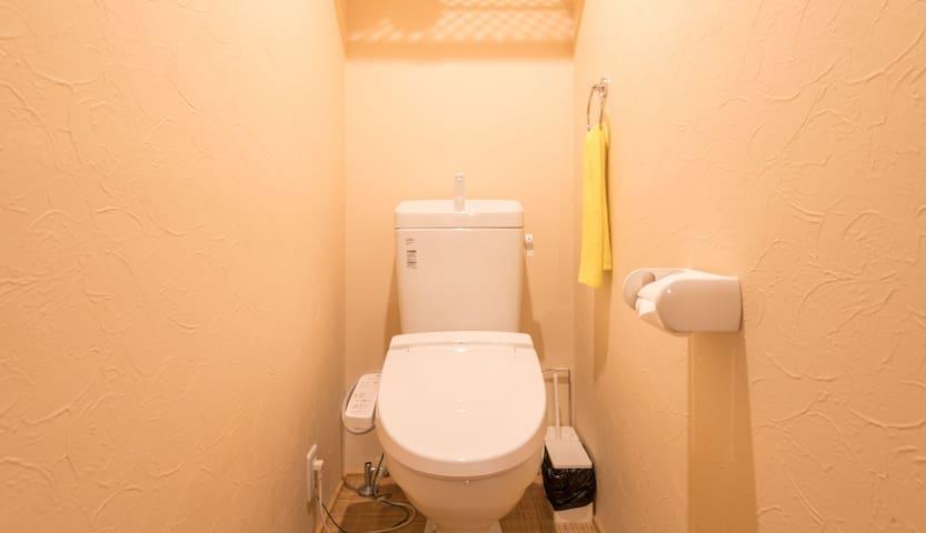卫生间Washroom