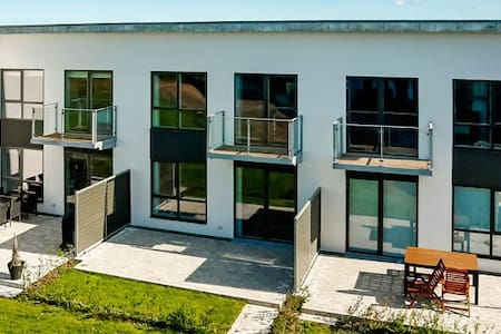 Terrace House 25 mins from CPH, 400m from beach - Karlslunde - Haus