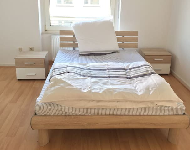 Awesome room in city centre - Kaiserslautern - Apartamento