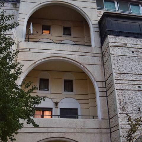 COMFORT DUPLEX NEAR UNIVERSITY - Amman - House