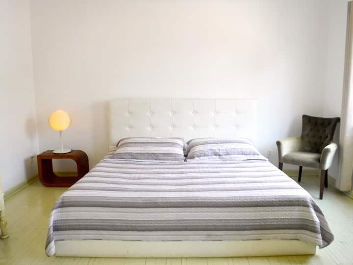 Executive Loft Apartment S3 ( Condesa Haus )