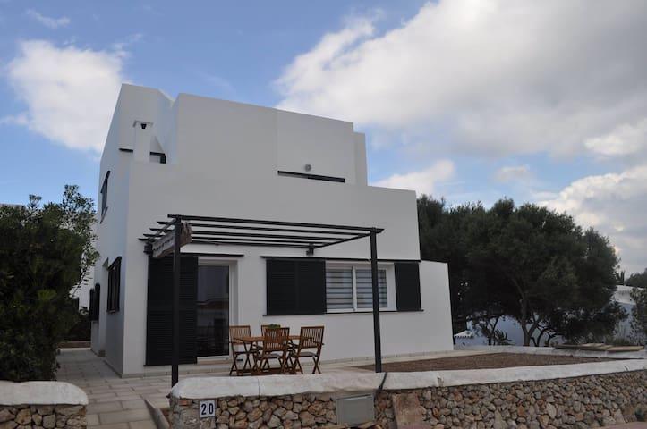 Villa Blanca - Es Mercadal - Villa