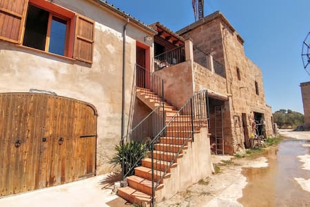 Country house at 10min from Palma center. - Son Ferriol