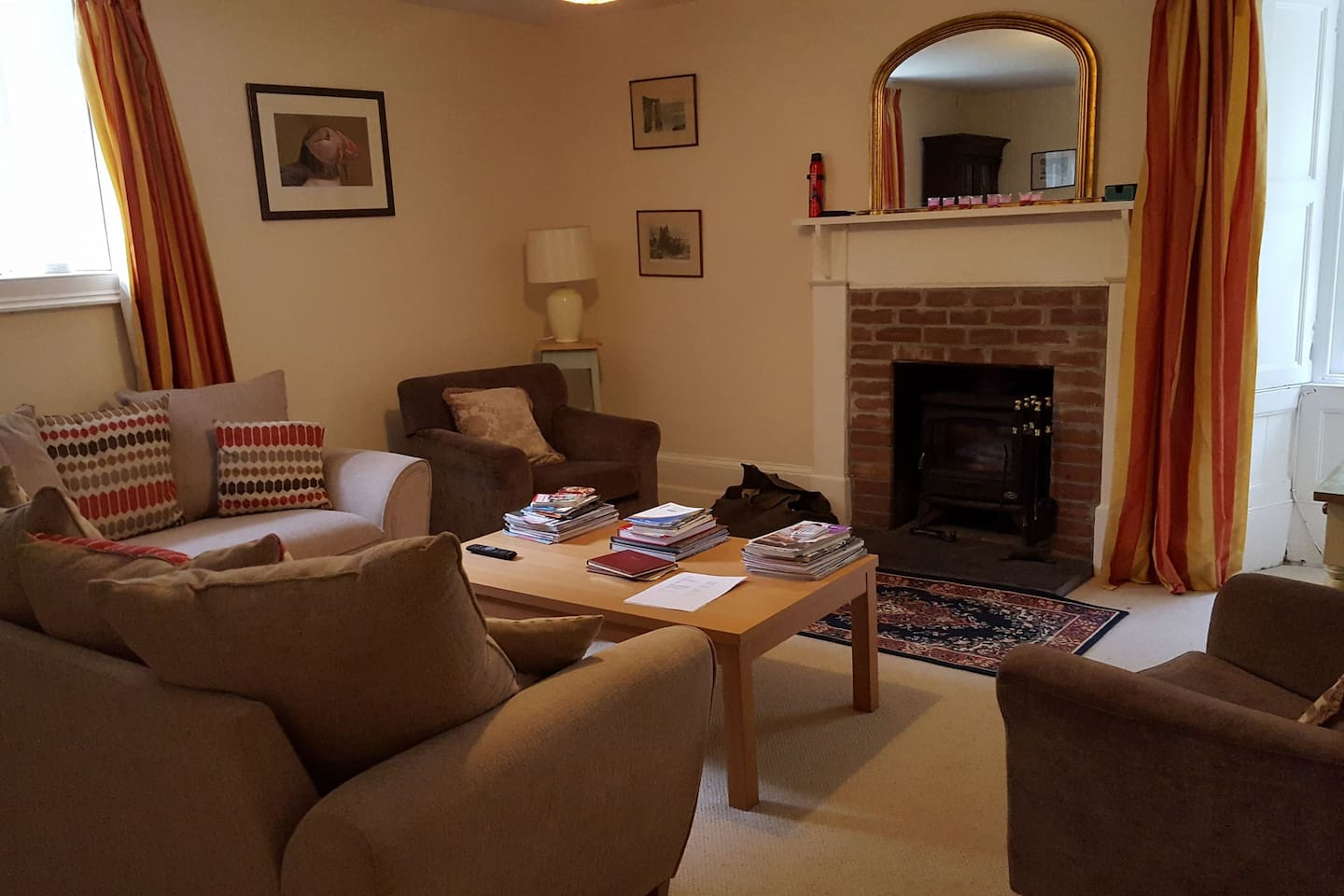 The Garden Apartment - Apartments for Rent in Wick, Cathness, United ...