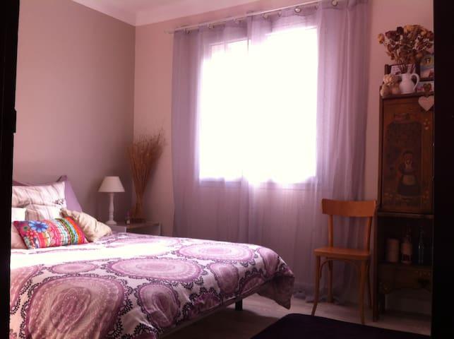 Chambre confortable - Digne