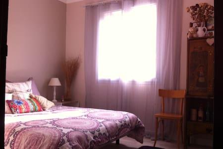 Chambre confortable - Digne - ゲストハウス