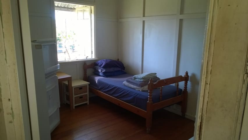 Basic room in heart of west end