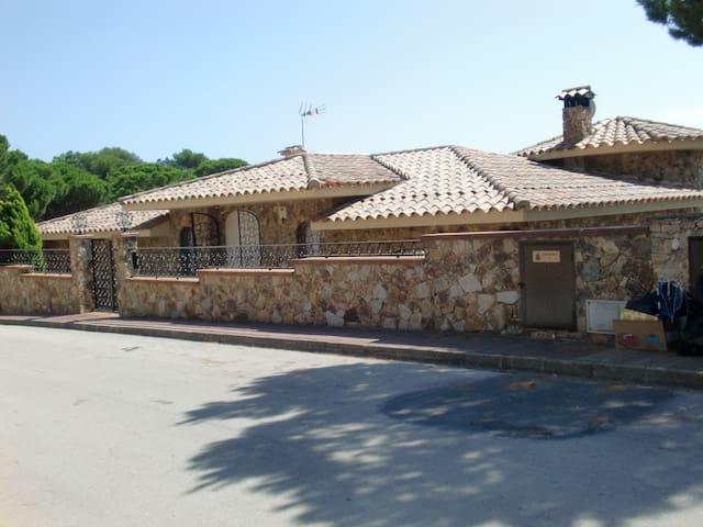 apartamento en villa Susana - apartament Susana