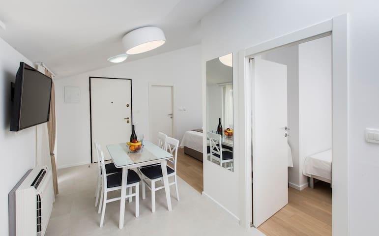 Luxury modern apartment IVE