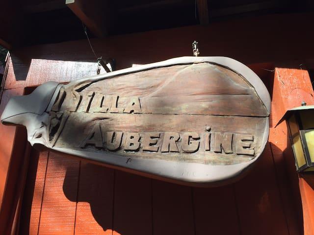 Villa Aubergine: A serene home where one can relax - Kentfield - Maison
