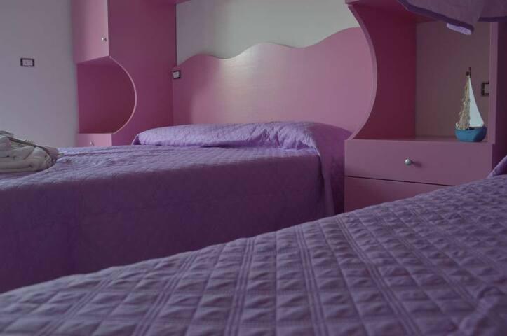 Tempio degli Dei bed and Breakfast - Diamante - Bed & Breakfast