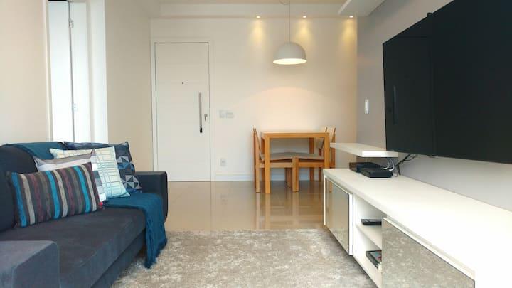 Barra da Tijuca - conforto e praticidade